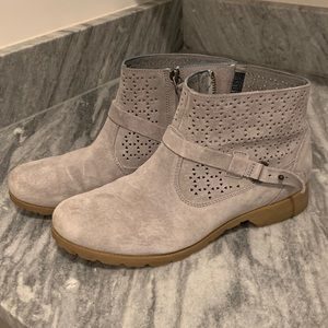 Teva De La Vina Ankle Boots